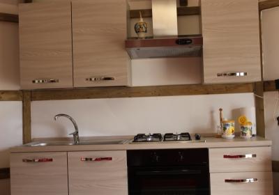 Agriturismo Appartamento Cuore Di Palme Monolocale Con Piscina